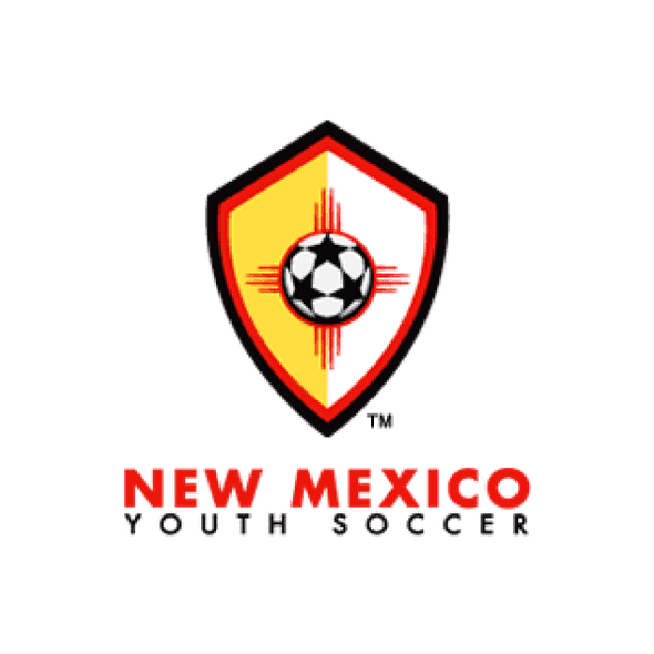 New Mexico Youth Soccer Association logo