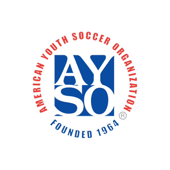 American Youth Soccer Organisation logo