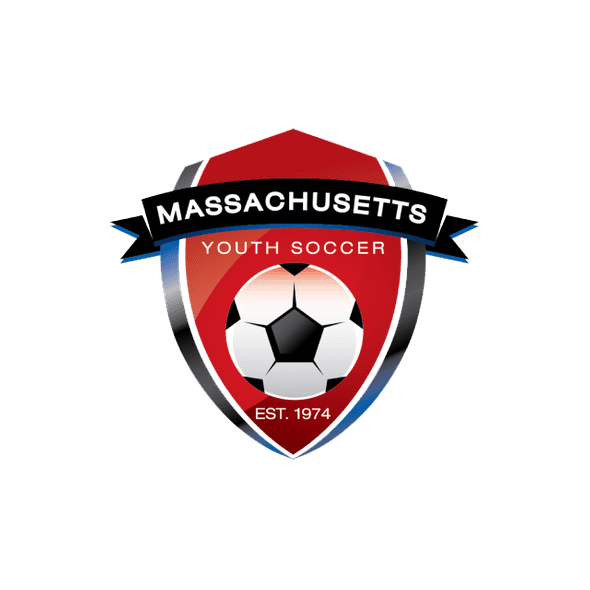 Massachusetts Youth Soccer Association logo