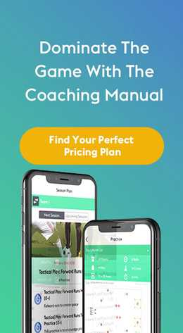 Dominate the game with The Coaching Manual platofmr